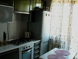 2-комнатная квартира посуточно в Луцке. ул. Соборности, 42 - фото 3