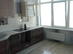 2 комнатная квартира с евроремонтом, 34 Жемчкжина