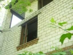 2 поверховий будинок (коробка), 200 м2, 4 кімнати, ділянка 6 соток, вул. Костя. ..