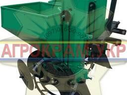 2-рядный картофелесажатель КСН-2Т-90 на трактор