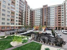 2 та 3 кімнатна квартира ЖК Добра Оселя вул. Княгині Ольги 1