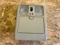 Фонарь салона (плафон) передний на Infiniti FX 1 поколение (S50)