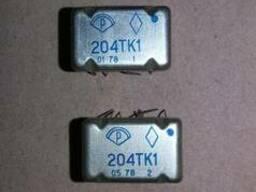 204тк1 микросхема
