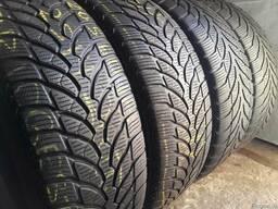 205 60 R16 Bridgestone б/у Зима
