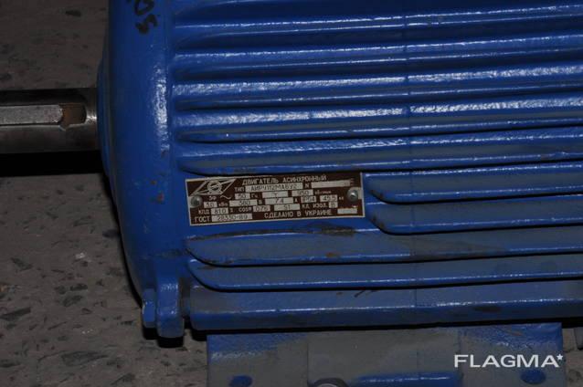 Электродвигатель Електродвигун 4АМ112МА6 3квт 950об