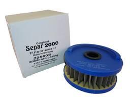 20560S Фильтр топливный, сепаратор, элемент Separ Filter