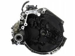 20CP73 Коробка передач АКПП (робот) на Peugeot 1007 1. 4B