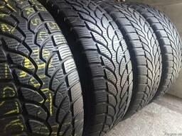 225 55 R16 Bridgestone Зима