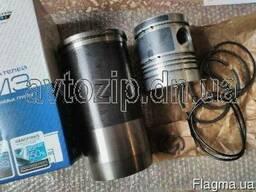 240-1000105-С5, Гильзо-комплект Д 240(ГП 5 Колец ст/к упл)