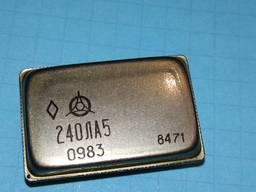 240ла5 микросхема
