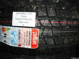 245/70 R16 Petlas Explero PT421 A/T 4X4
