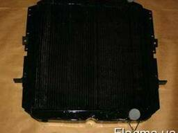 260Ш-1301010 Радиатор вод. охлажд. КРАЗ 260 (4-х рядн.)