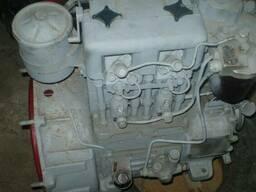 2Ча 8. 5/11дизельный двигатель9кВт(12л. с. )