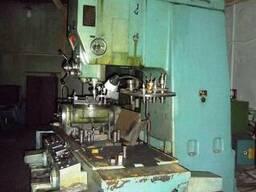 Координатно-расточной станок 2Д450 - фото 2