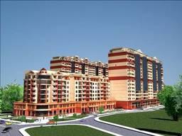 2к. кв. от строителей в новом доме на Армейской