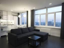2к. квартира в новом сданном доме в Центре города