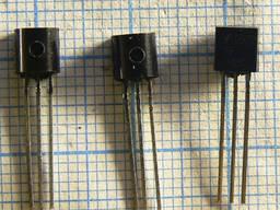 Транзисторы 2sk117 2sk241 2sk793 2sk794 2sk956 2sk1120 2sk1317 2sk1356 2sk1420 2sk1462