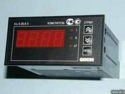 2ТРМ1-Щ2 терморегулятор