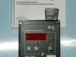2ТРМ1 терморегулятор Овен