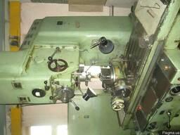 2В440А станок координатно-расточной, с комплектом оснастки. .