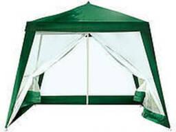 3/3 палатка шатер c москитной сеткой для отдыха и пасеки