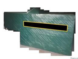 3-Д прес-1 для виготовлення мебельного щита, горячим пресува