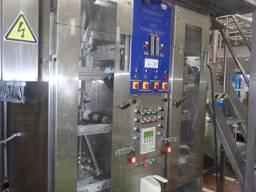 Фасовочная машина Filpack 5000 платформа площадка бунке