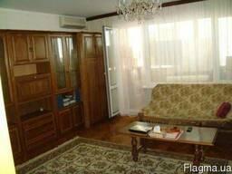 3-х комнатная квартира в Печерском районе.