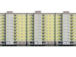 3-х комнатную квартиру на Масанах