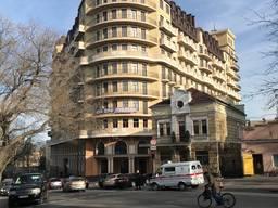 3 комнатная квартира жк Наследие Дерибаса
