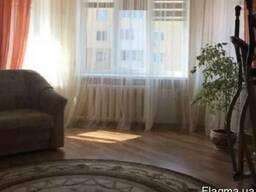 3 комнатная квартира Академика Вильямса/ Привал