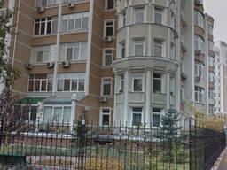 3 комнатная квартира переулок Каркашаде