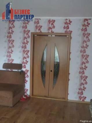 3 комнатная квартира с нестандартной планировкой