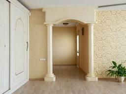 3-комнатня квартира. Днепровская набережная