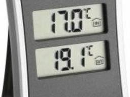 301044 Термометр цифровой TFA, внешний проводной датчик. ..