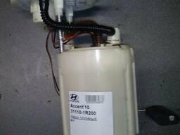 31110-1R200 бензонасос в сборе Accent 2012