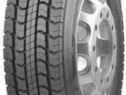 385/55r22 5 Continental, Dunlop, Michelin и наварка