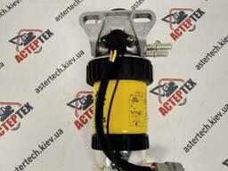 32/925914, 7232/50055 Насос сепаратор топливный JCB. ..