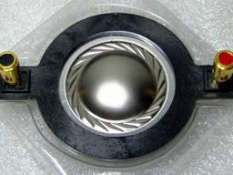 34.4 Dap k115 Audio Peavey катушка для вч драйвера мембрана 1,35 дюйм 90 мм