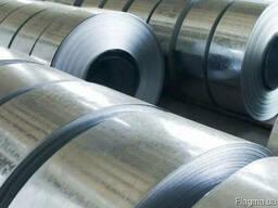 3424 сталь электротехническая сернистая 0,35х500мм