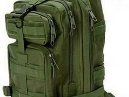 35 л. Тактический штурмовой многофункциональный рюкзак, городской. Трекинговый рюкзак. .. .