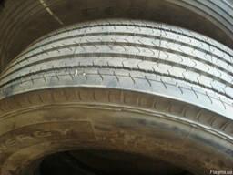 385/65,315/80,315/70,295/80,Грузовые шины Б/У-Наварка-Новые