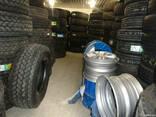 385/65 R22,5 грузовые шины - фото 3