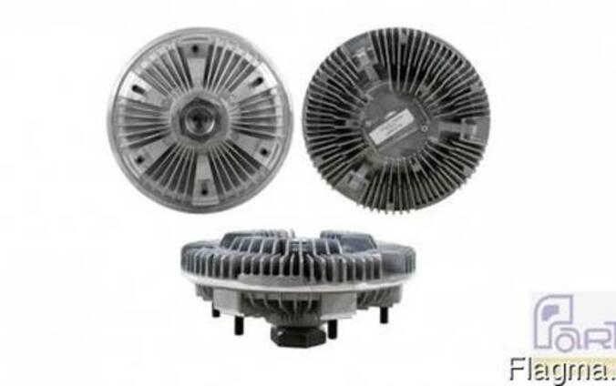 3979922 Вискомуфта вентилятора радиатора VOLVO FL6