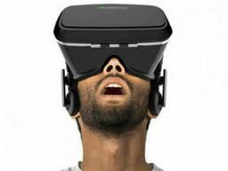 3D очки виртуальной реальности VR BOX Shinecon 3D