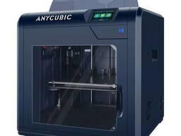 3D-принтерAnycubic4MaxPro2.0 New 2020 + 500г филамента