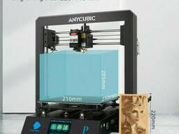 3D принтер Anycubic I3 Mega PRO с лазером комплект Оригинал