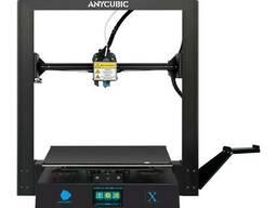 3D принтер Anycubic Mega X комплект Оригинал + 1 кг пластика
