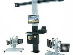 3D развал HPA C 800