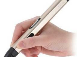 3D-ручка Dewang-Х4 с LCD экраном. 3D печать. Качество.